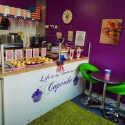 Cups 'N' Cakes by Monica, 20 Links Street, Kirkcaldy